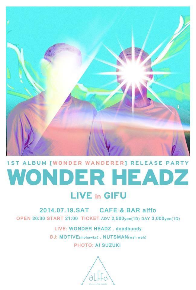 wonderheadz