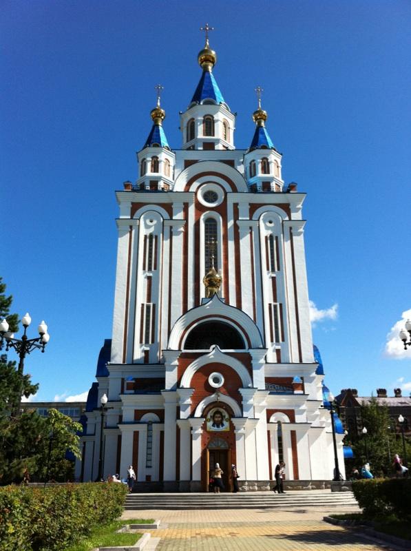 r.church